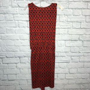 Diane Von Furstenberg Dresses - Diane Von Furstenberg Diamond Pattern Dress
